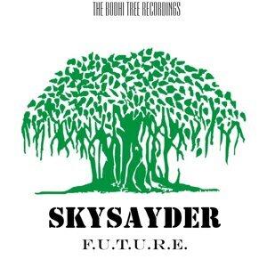 Skysayder 歌手頭像