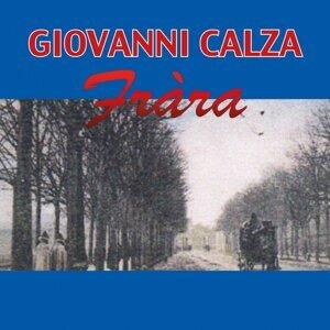 Giovanni Calza 歌手頭像
