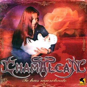 Chamalcan 歌手頭像