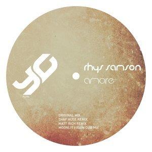 Rhys Samson