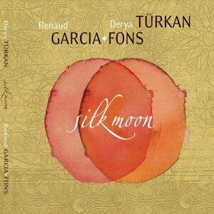 Renaud Garcia-Fons, Derya Turkan 歌手頭像