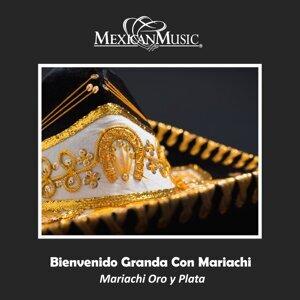 Bienvenido Granda, El Mariachi Oro y Plata 歌手頭像