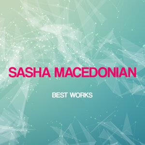 Sasha Macedonian 歌手頭像
