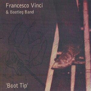 Francesco Vinci & Bootleg Band 歌手頭像