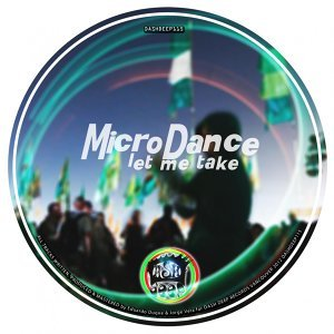 Microdance アーティスト写真