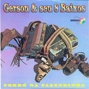 Gerson & Seu 8 Baixos 歌手頭像