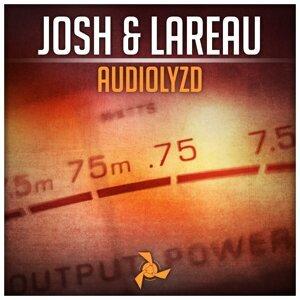 Josh, Lareau 歌手頭像