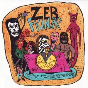 Zeb Frinar