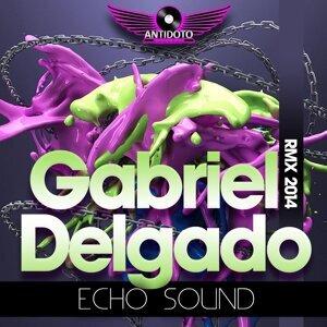 Gabriel Delgado 歌手頭像