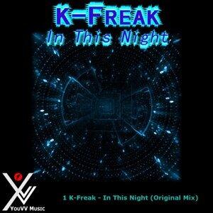 K-Freak 歌手頭像