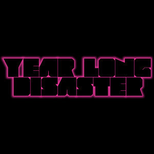 Year Long Disaster 歌手頭像