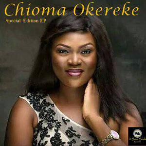 Chioma Okereke 歌手頭像