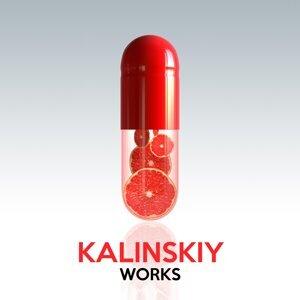 Kalinskiy 歌手頭像