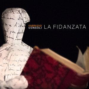 Fabrizio Consoli 歌手頭像