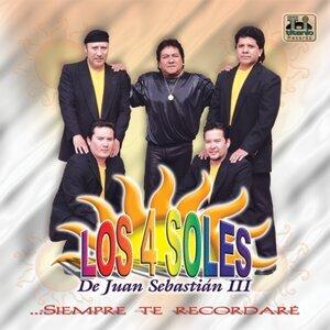 Los Cuatro Soles de Juan Sebastian Tercero 歌手頭像