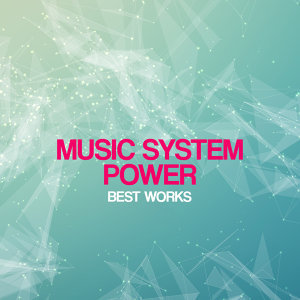 Music System Power 歌手頭像