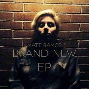 Matt Ramos 歌手頭像