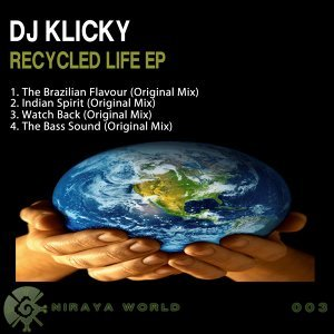DJ Klicky 歌手頭像