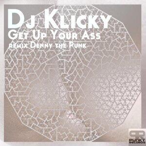 DJ Klicky アーティスト写真