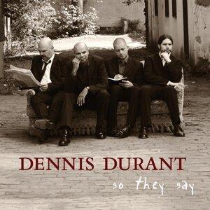 Dennis Durant 歌手頭像