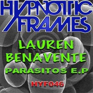 Lauren Benavente 歌手頭像