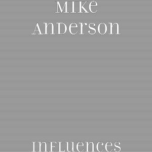 Mike Anderson 歌手頭像