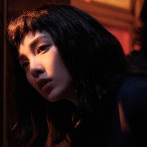 郭采洁 (Amber Kuo) Artist photo