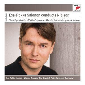 Esa-Pekka Salonen 歌手頭像