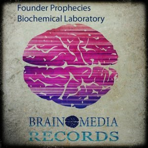 Founder Prophecies 歌手頭像