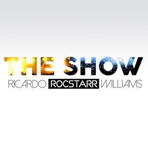 Ricardo Rocstarr Williams 歌手頭像