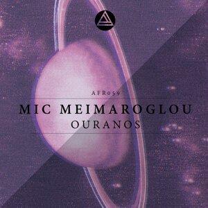 Mic Meimaroglou 歌手頭像