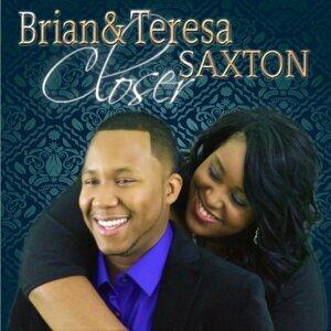 Brian and Teresa Saxton 歌手頭像