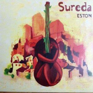 Sureda (詩芮達樂團) 歌手頭像