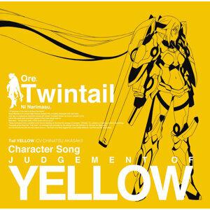 Tail YELLOW (CV:赤崎千夏) 歌手頭像