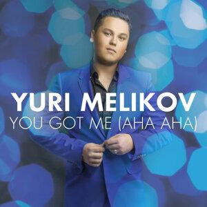 Yuri Melikov 歌手頭像