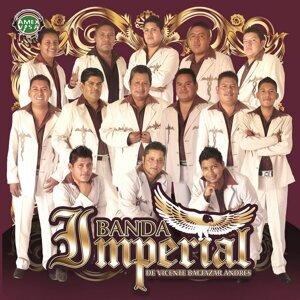 Banda Imperial, Vicente Baltazar Andrés 歌手頭像