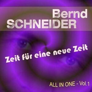 Bernd Schneider 歌手頭像