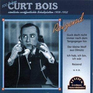 Curt Bois 歌手頭像