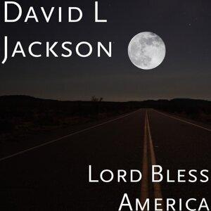 David L Jackson 歌手頭像
