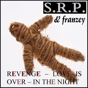S.r.p. & Franzey アーティスト写真