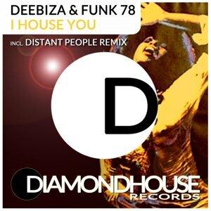 Deebiza, Funk 78 歌手頭像
