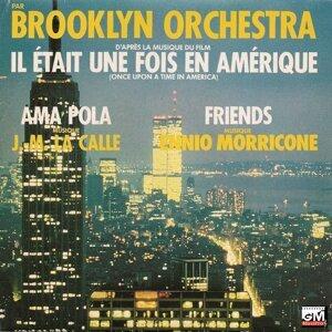 Brooklyn Orchestra 歌手頭像