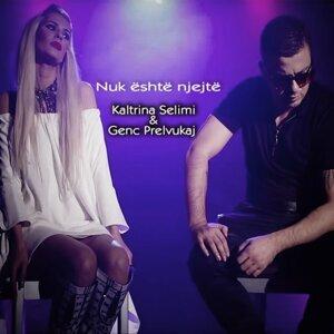 Kaltrina Selimi 歌手頭像