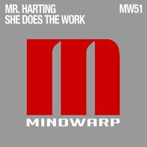 Mr. Harting 歌手頭像