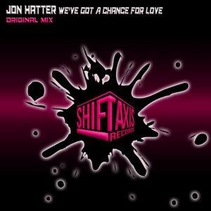 Jon Hatter 歌手頭像