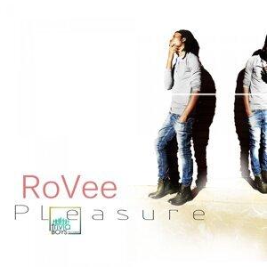 Rovee 歌手頭像