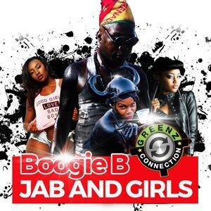Boogie B 歌手頭像