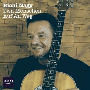 Richi Nagy 歌手頭像
