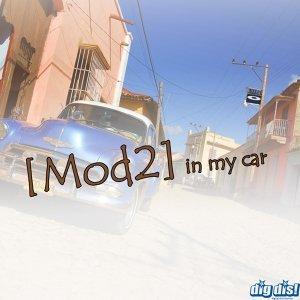 mod2 歌手頭像