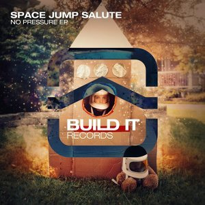 Space Jump Salute